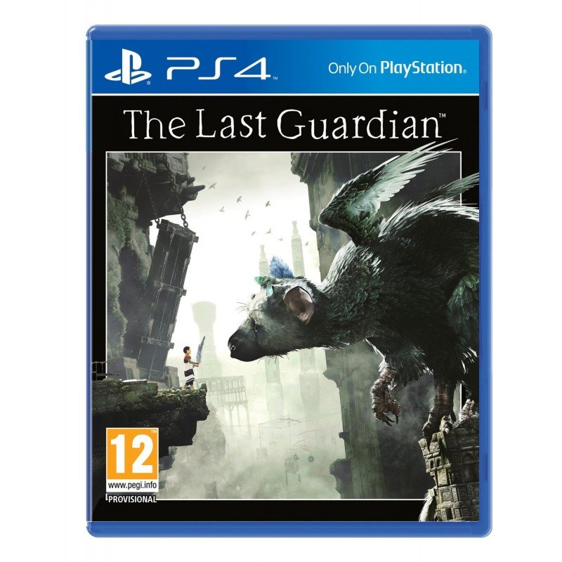 The Last Guardian (Vorbestellbarer Artikel)