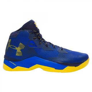 Herren Basketballschuhe UA Curry