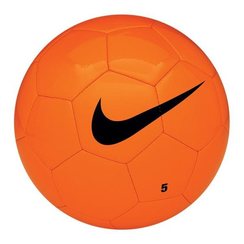 Nike Team Training Fussball Fußball Orange F880