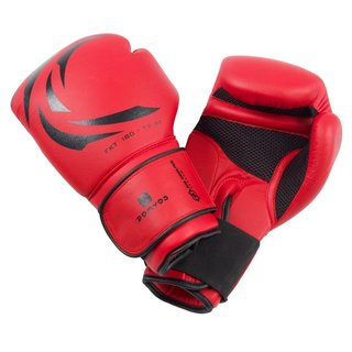 Boxen Handschuhe (Attribut: YouTube_ID)