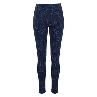 Reebok Leggings ELEMENTS ALL OVER PRINT LEGGINGS